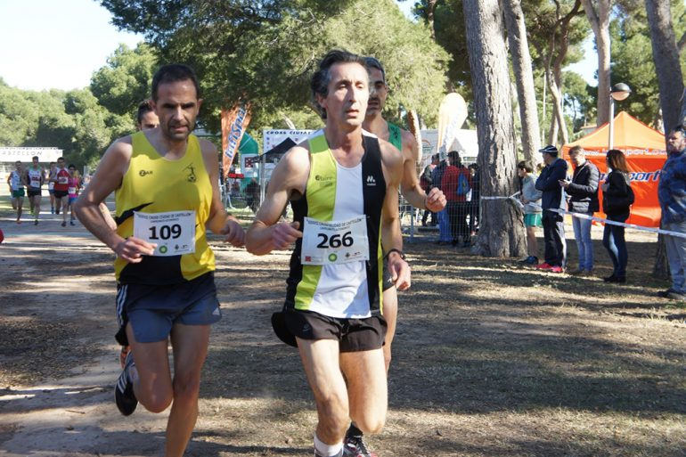 Victor Fernández en Castellón