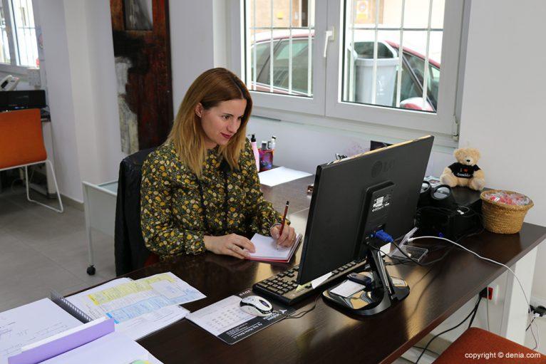 Assegurances Baidal oficina a Dénia