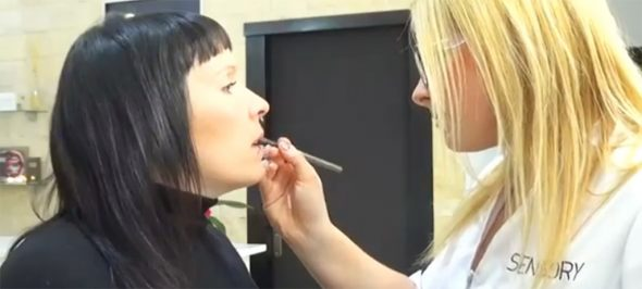 Maquillaje de novias en Sensory Esthetic Experience