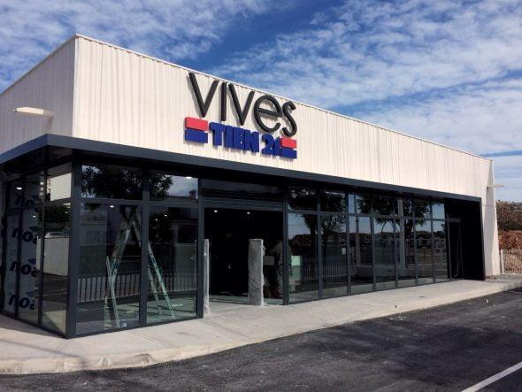 Nueva tienda Vives Tien21