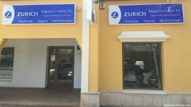 Imagen: Zurich Seguros