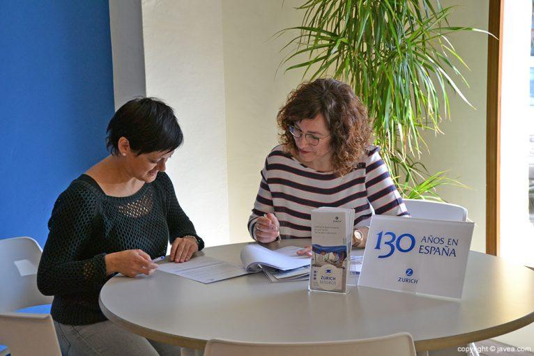 Clients Zurich Assegurances J.Ivars