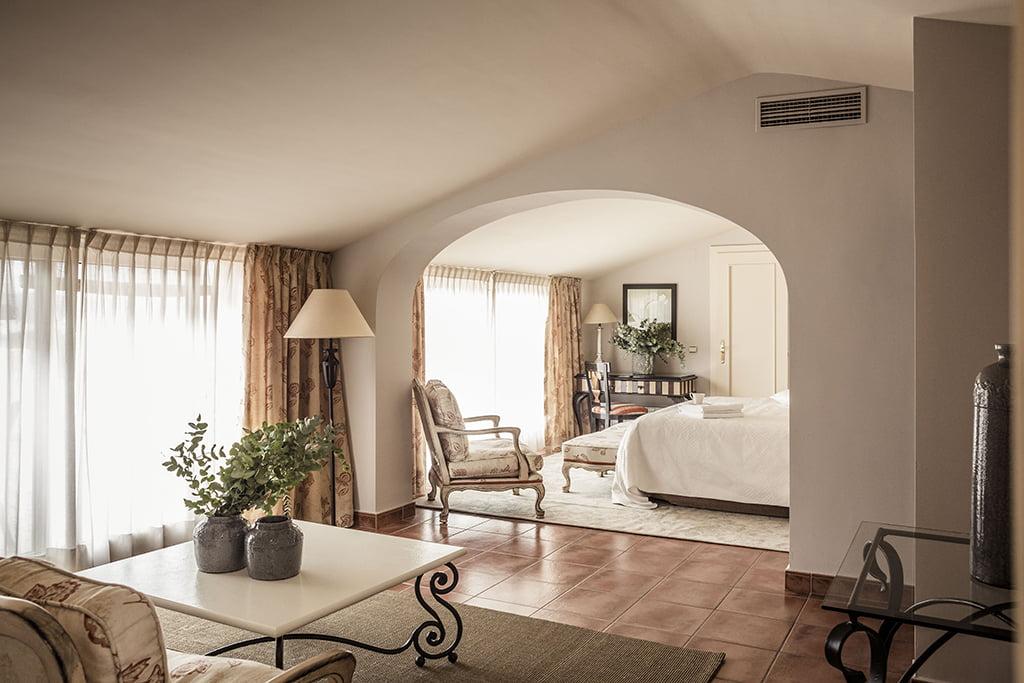 Disfruta en Hotel El Rodat