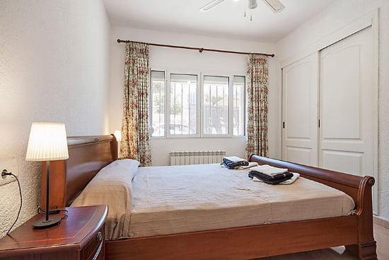 Dormitorio Aguila Rent a Vilas