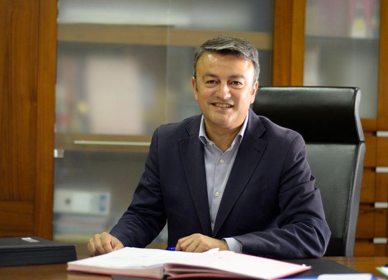 Jose Chulvi alcalde de Xabia