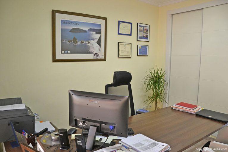 Oficina Zurich Assegurances J.Ivars