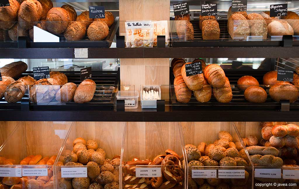 Pan Austriaco Café Wien