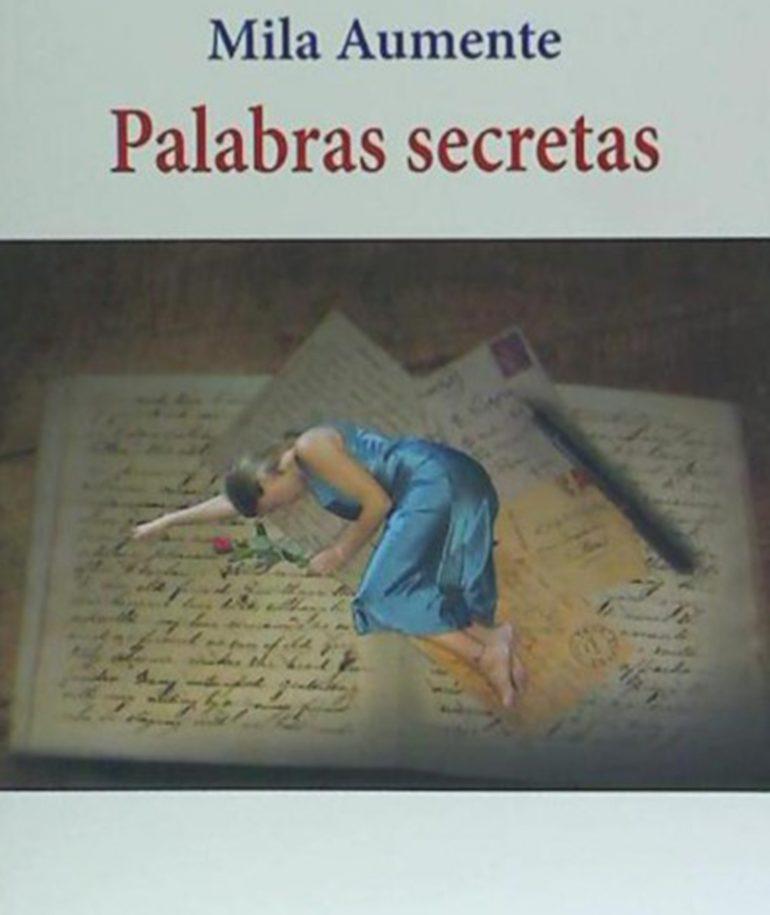 Portada del libro Palabras Secretas