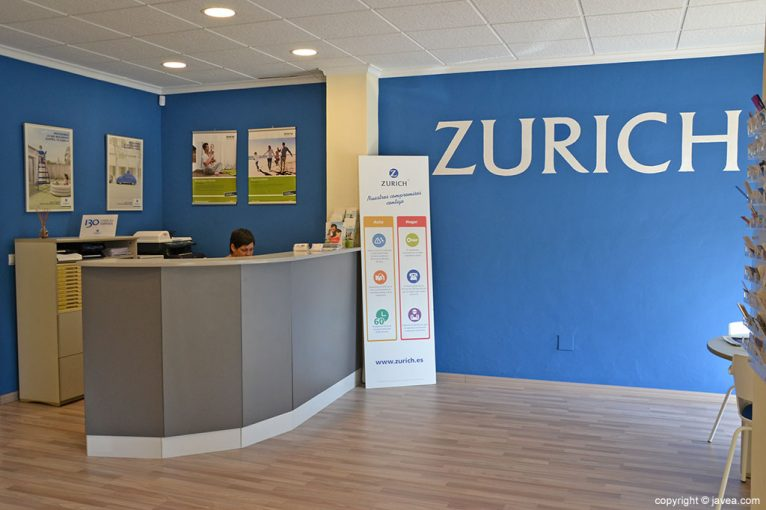 Zurich Seguros J.Ivars instal·lacions