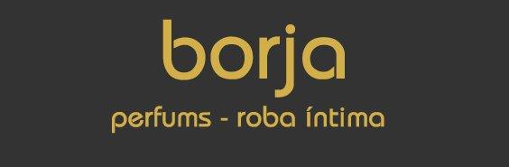Borja perfums Roba Intima