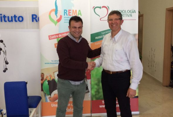 Convenio REMA Pedreguer