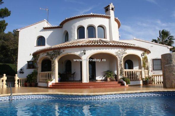 Fachada CHA0669 MarinaBay Homes