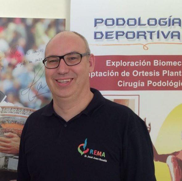 Jose Juan Rosello