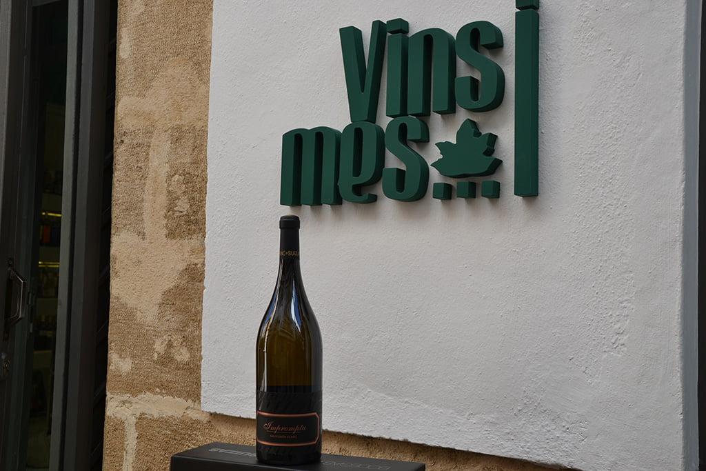 Sorteo vino Vins i mes