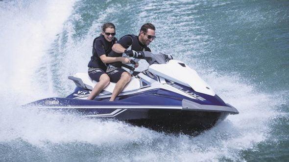 Yamaha-VX-Deluxe Fun & Quads
