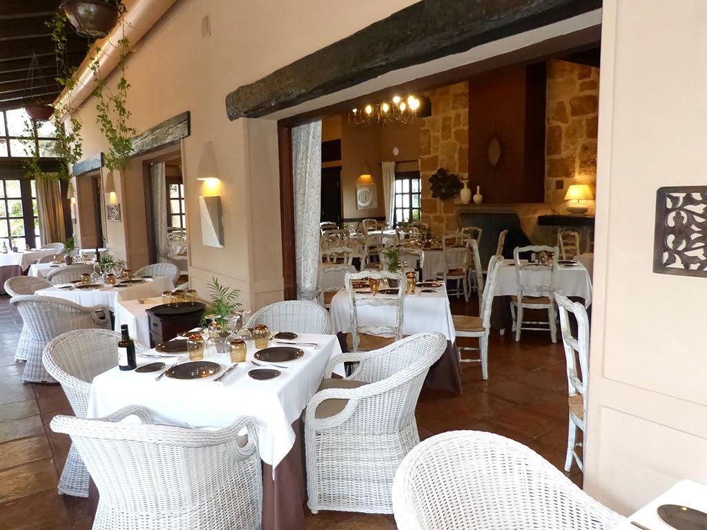Comedor Restaurante Masena