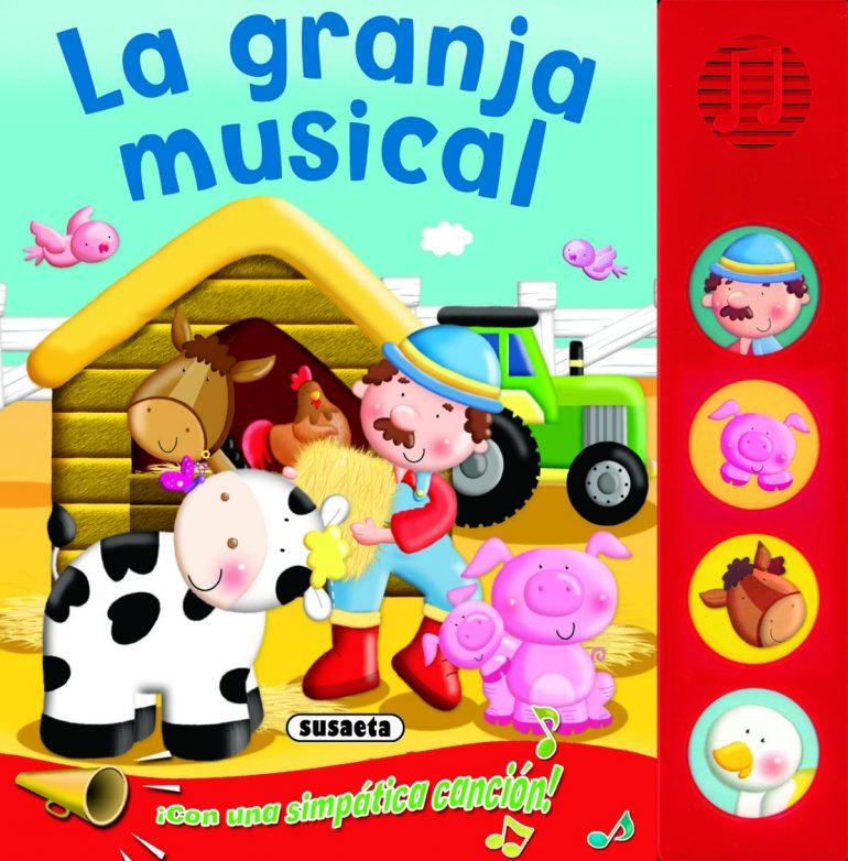 "Cuento ""La Granja Musical"""