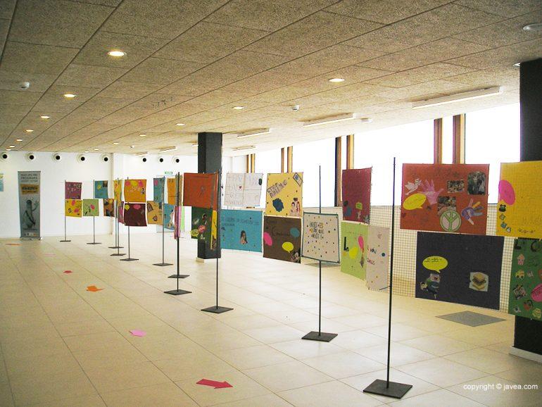Exposición Xàbia Conviu