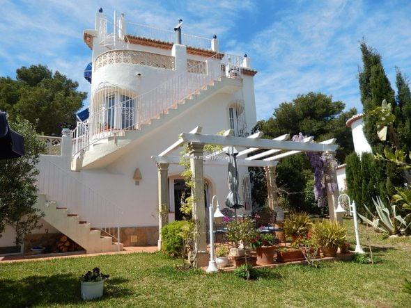 Fachada CHA0723 MarinaBay Homes