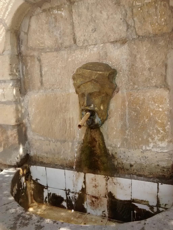 Font a Vall d 'Alcalà