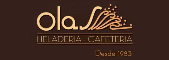 Heladeria Cafeteria Olas