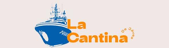 La Cantina de Javea - Logo