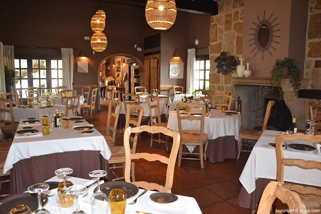 Salón Restaurante Masena