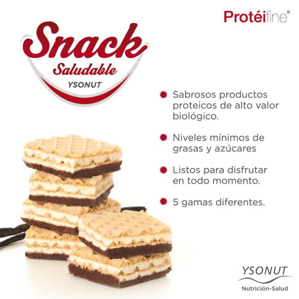 Snack Saludable Clínica Doctora Castelblanque