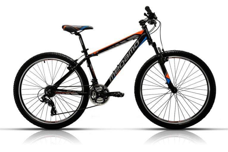 Bicicleta Begamo Xabia's Bike