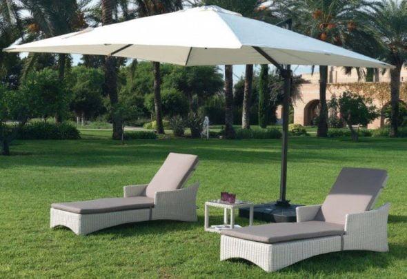 Decora tu terraza con las hamacas sillas y mesas de for Mobiliario exterior terraza