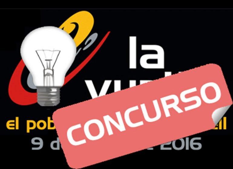 Logo concurso ideas Vuelta Ciclista a España