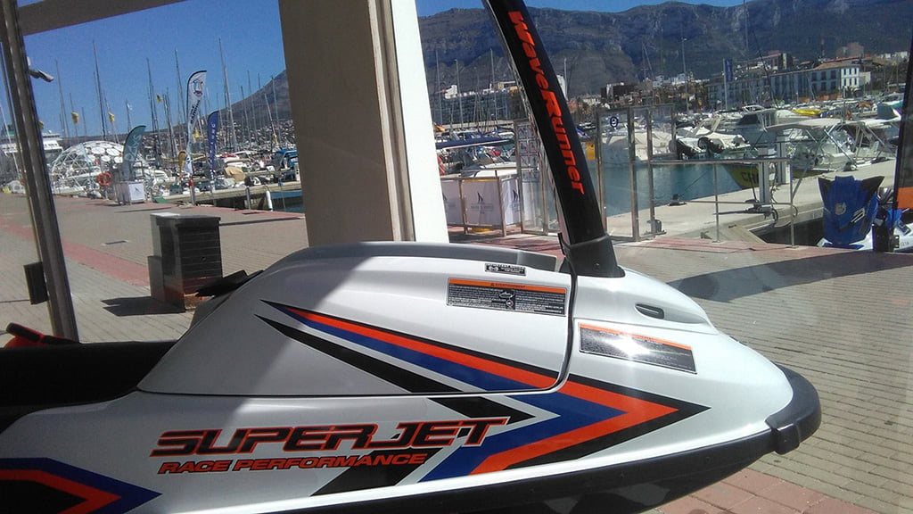 Jet Ski Fun & Quads Aventure