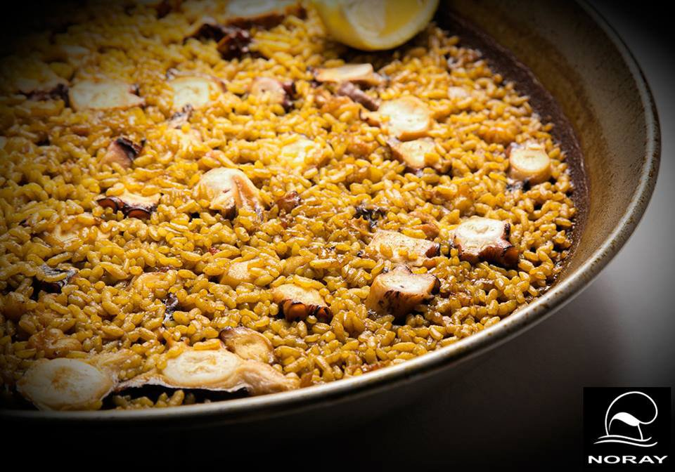 Arroces Restaurante Noray