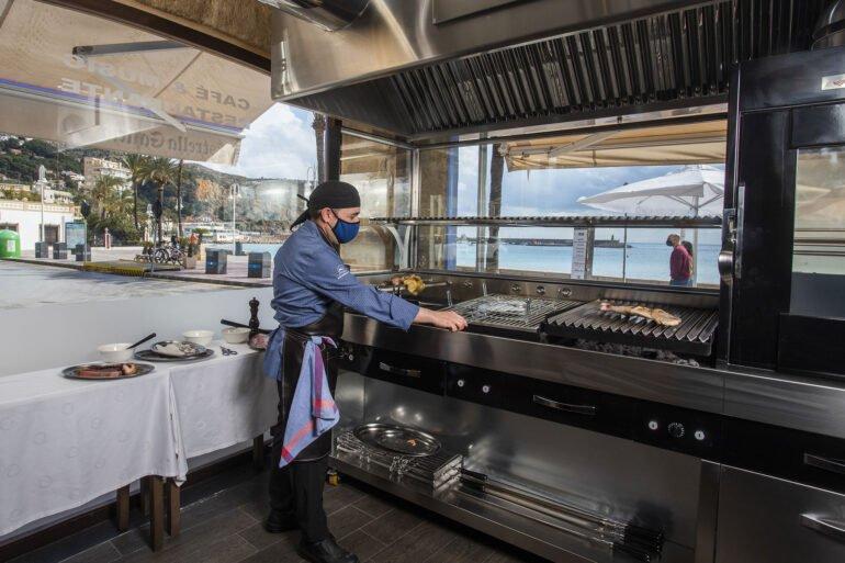 Brindis Restaurant Norai