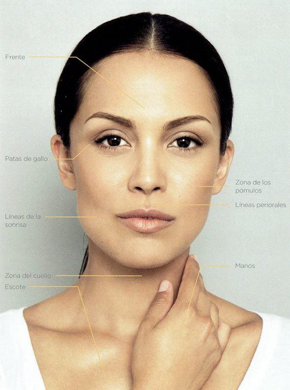 Consigue una piel hidratada en profundidad Clínica Estética Castelblanque