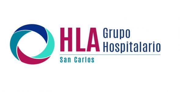 Nueva imagen de HLA San Carlos