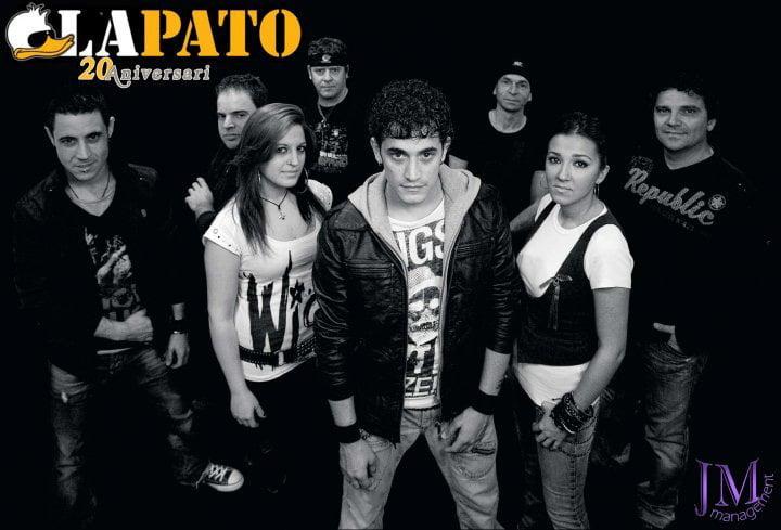 Orquesta La Pato