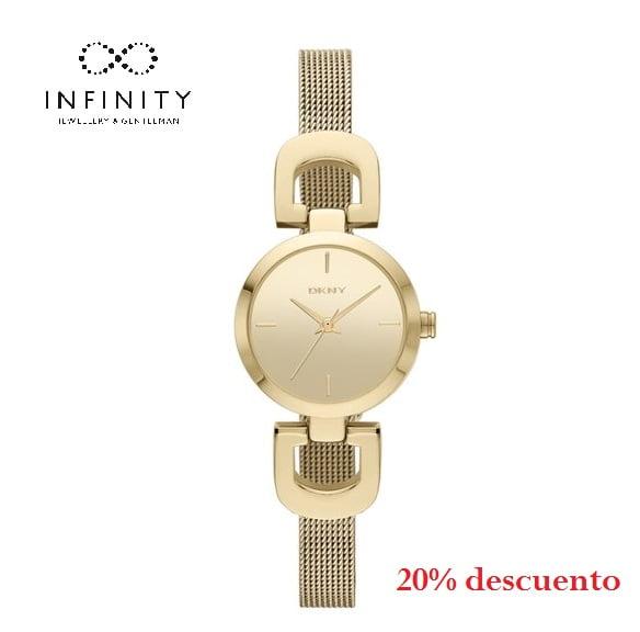 Rebajas en relojes DKNY en Infinity