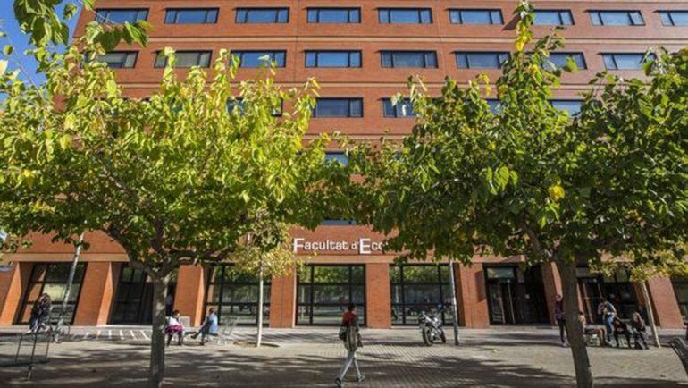 Facultad de Economica de Valencia