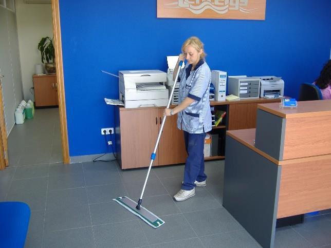Limpieza oficinas j x for Limpieza oficinas