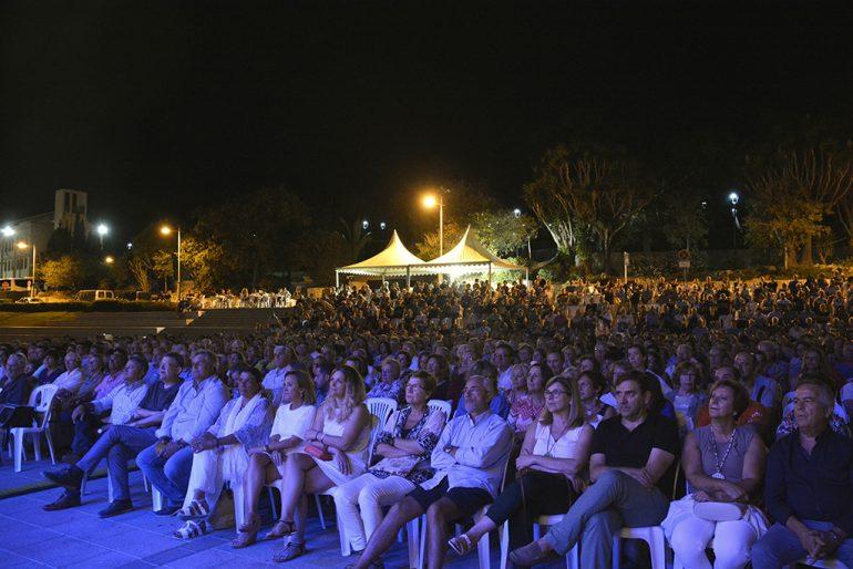 Lleno absoluto en el Festival Xàbiia Jazz
