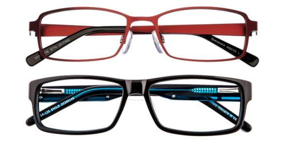 monturas specsavers