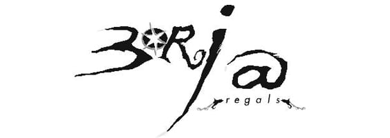 Borja Regals
