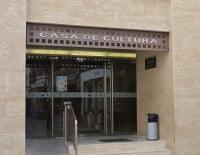 Casa de Cultura de Jávea
