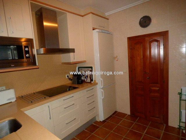 Cocina Inmobiliaria Belen Quiroga J X