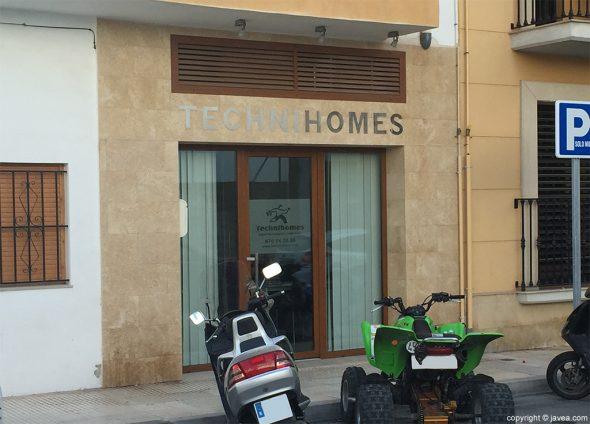 Technihomes tienda