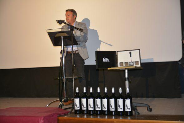El alcalde clausura el I Festival de Xàbia Negra