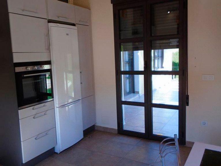 Cocina luminosa - Casa Nova Villas
