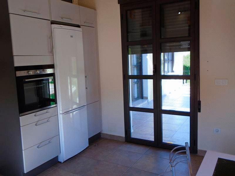 Cocina luminosa – Casa Nova Villas