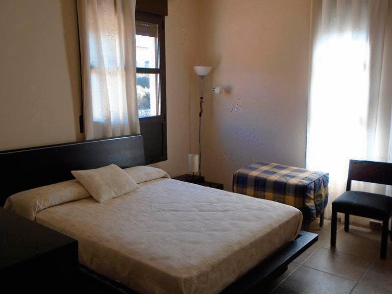 Dormitorio principal – Casa Nova Villas Inmobiliaria